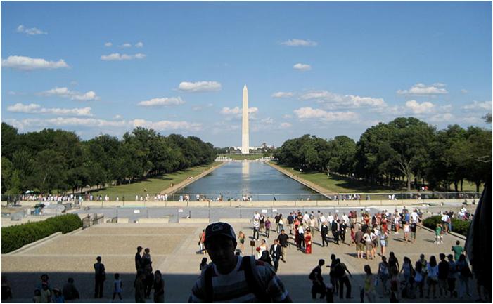 verdens kjente monumenter