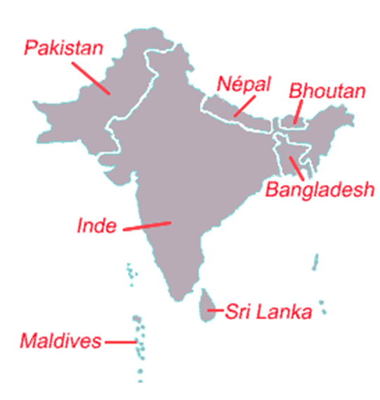 a look into south asian association for regional cooperation in south asian countries Director of the friedrich ebert foundation's regional cooperation office in look at the various member countries association of south east asian.