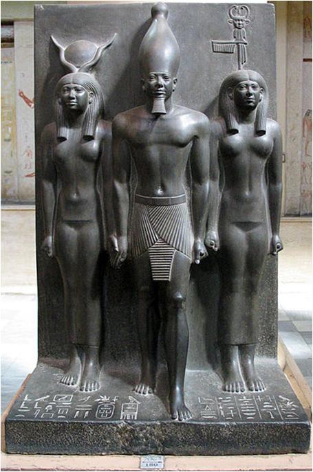 gammel egyptisk hovedstad