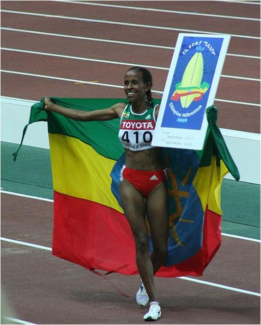 keiseren av etiopia