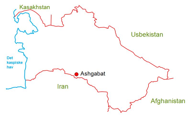 kart vest afrika