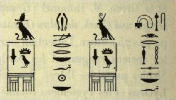 mumier i det gamle egypt