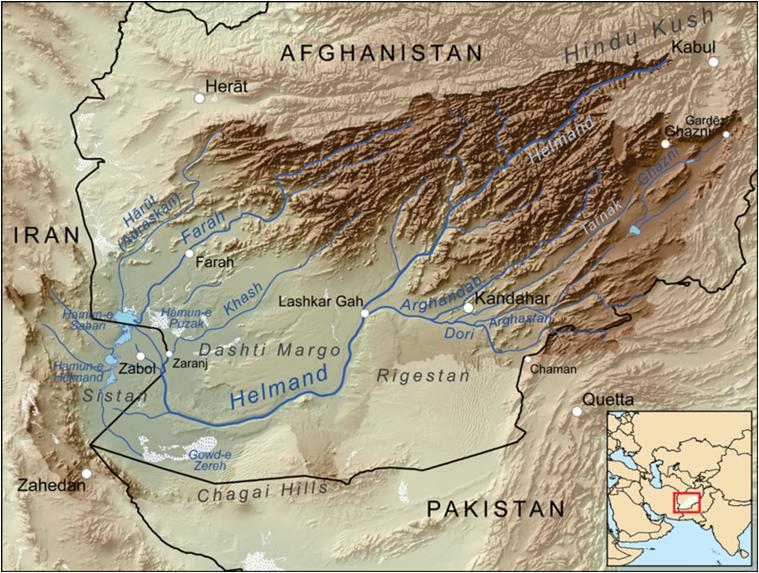 sovjetunionen i afghanistan