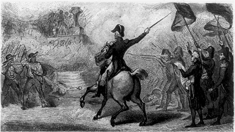 avskaffelsen av slaveriet i amerika