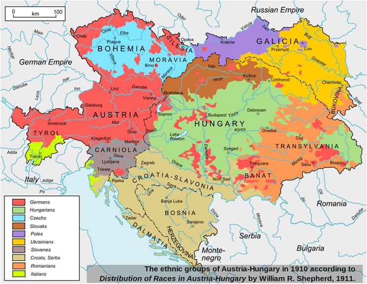 Bekjent Sveits Ungarn