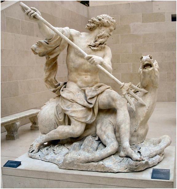 Havgud gresk mytologi