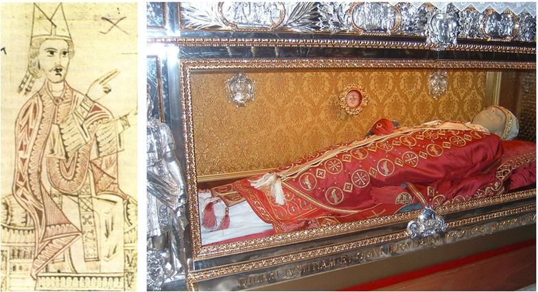 pave gregor