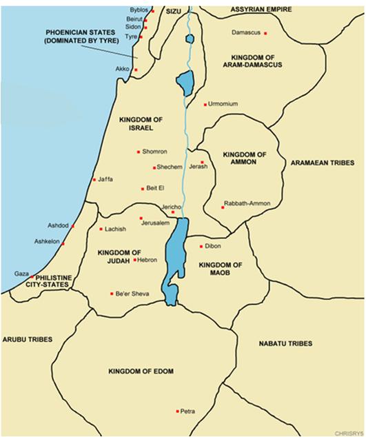 kart over dødehavet Historie,religion,kunst   Kr.g kart over dødehavet