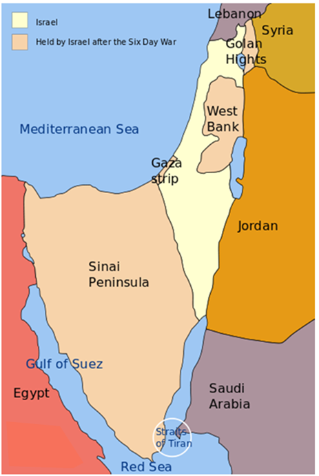 the six day war and yom An egyptian plot in 1967 to destroy israel backfired when israel struck first, destroying the forces of egypt, jordan, and syria, and taking understanding the yom kippur war of 1973 israeli statehood and the arab-israeli of new territory the six-day war also cemented israeli, pan-arab, and palestinian nationalism.