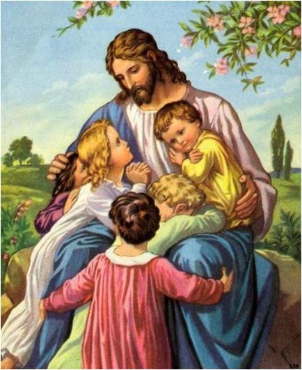 Historie religion kunst kristend 2 - Child jesus images download ...