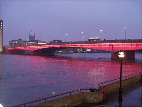 Loie Bridge net worth